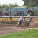 Poole Pirates Speedway