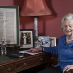 Dame Mary Fagan
