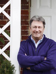 Alan Titchmarsh MBE DL