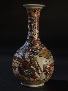 IMGLChinese vase
