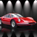 Ferrari Dino246 GT