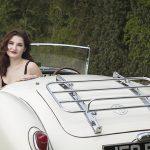 MG A Roadstar